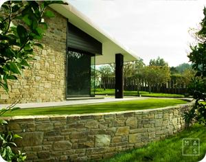 qu entendemos por arquitectura sostenible