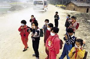 10 datos sobre el cambio climático y la salud