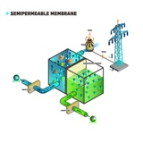 Una compañía noruega abre la primera planta de energía osmótica
