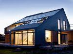 El experimento de vivir en una casa sostenible